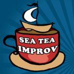 Sea Tea Improv Logo 200
