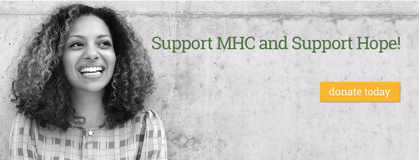 Donate to MHC