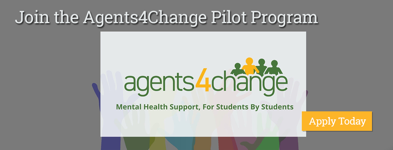 Agents4Change