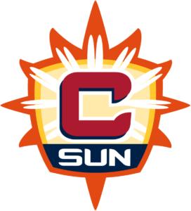Connecticut Sun Opening Night, benefiting MHC! @  Mohegan Sun Arena