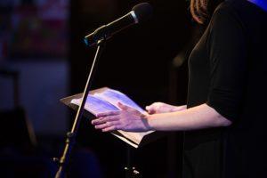 Telling Tales @ Sea Tea Improv Theatre