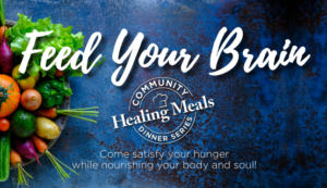 Healing Meals Community Dinner @ Auerfarm 4-H Education Center