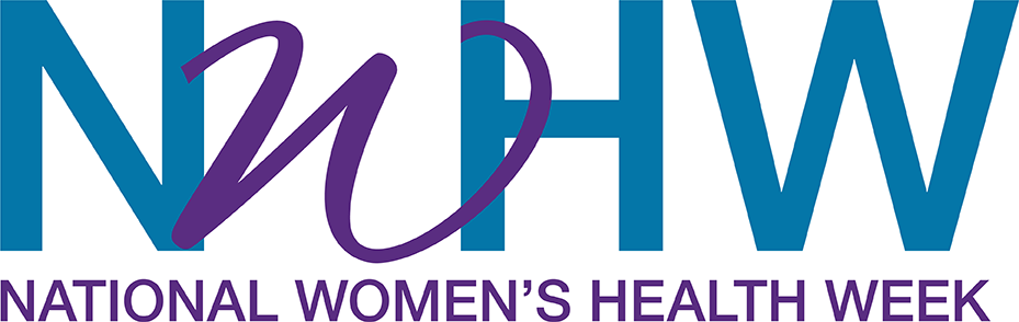 National Women's Health Week - Take Steps for Better Health!