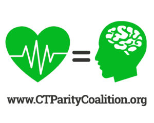 CT Parity Coalition logo