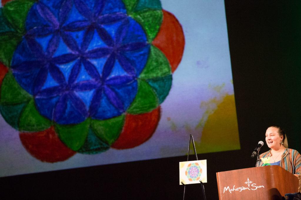 Jessica goldman and her art